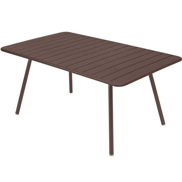 Fermob-Luxembourg-tafel-medium-165-russet%20brown