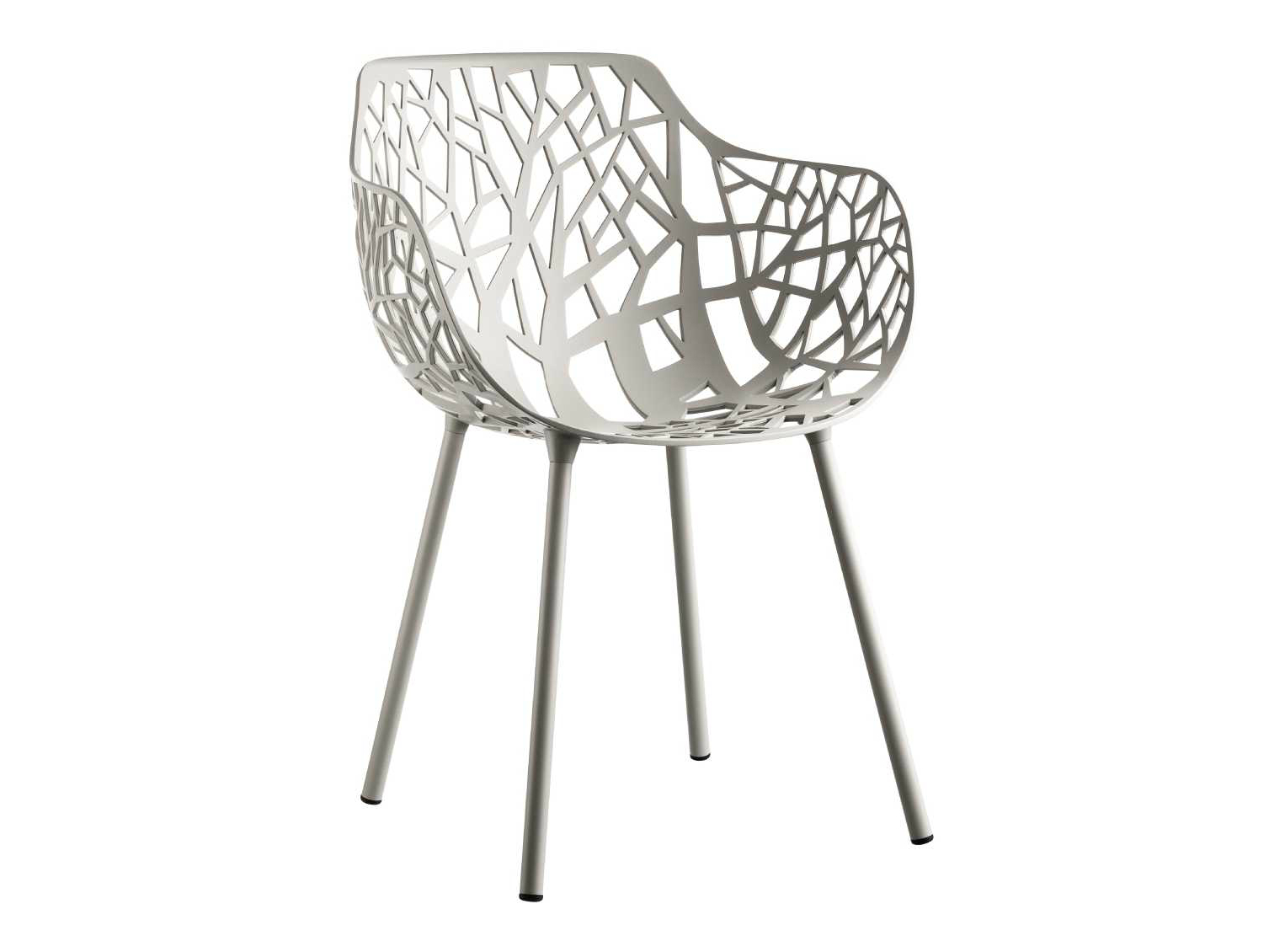 Fast - Producten - Fast-forest-armchair-stoel-white-2-def