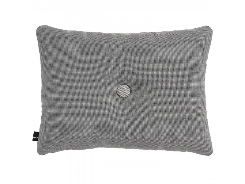 Hay - Producten - Hay-dot-cushion-steelcut-trio-dark-grey-153-def