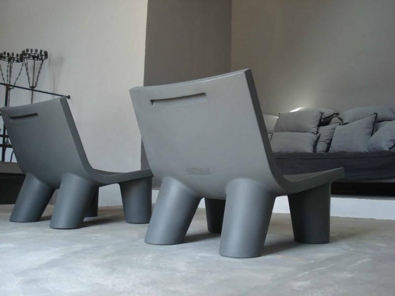Design Stoel Lounge.Lounge Stoel Low Lita Slide Design 250 Incl Btw D