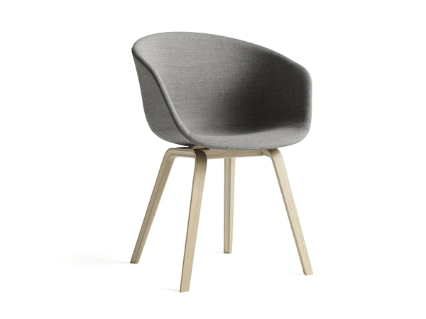 Stoelen - Stoel-About-a-chair-wood-van-Hay-8