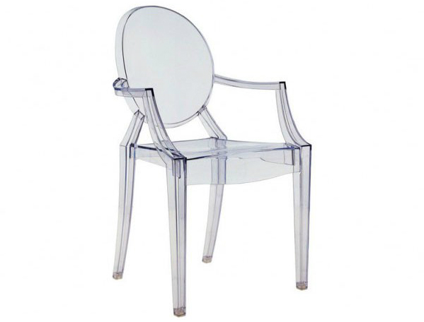 Stoel-Louis-Ghost-Kartell-transparant-blauw-3