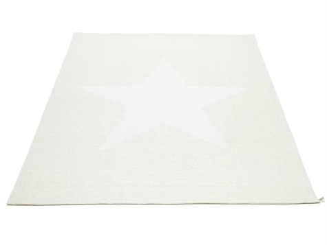 vloerkleed-Viggo-Star-groot-metallic-white